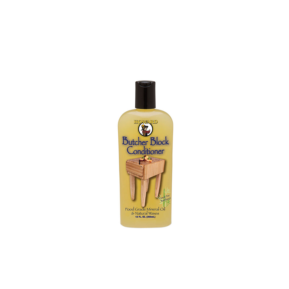 Howard Cutting Board Conditioner