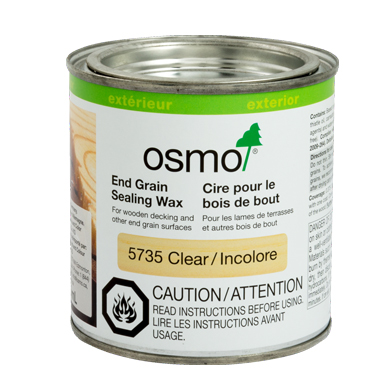 OSMO End Grain Sealing Wax