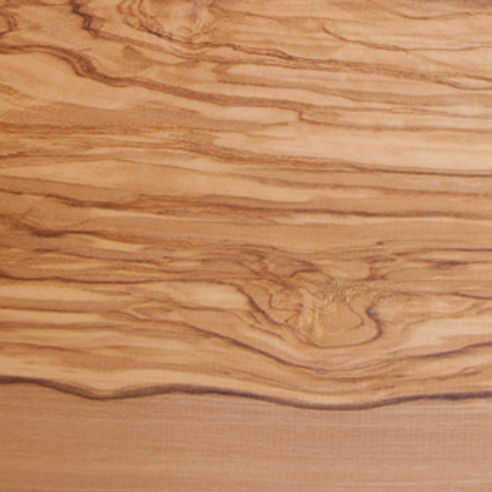olivewood wood swatch